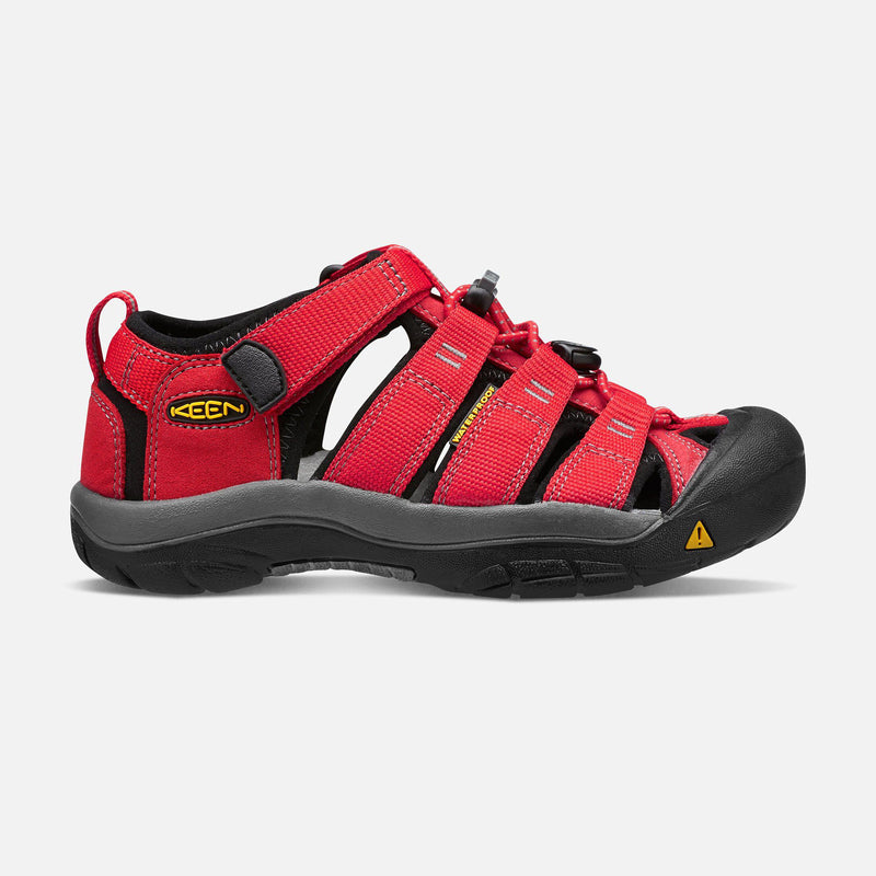 Keen Newport H2 Red/Garg