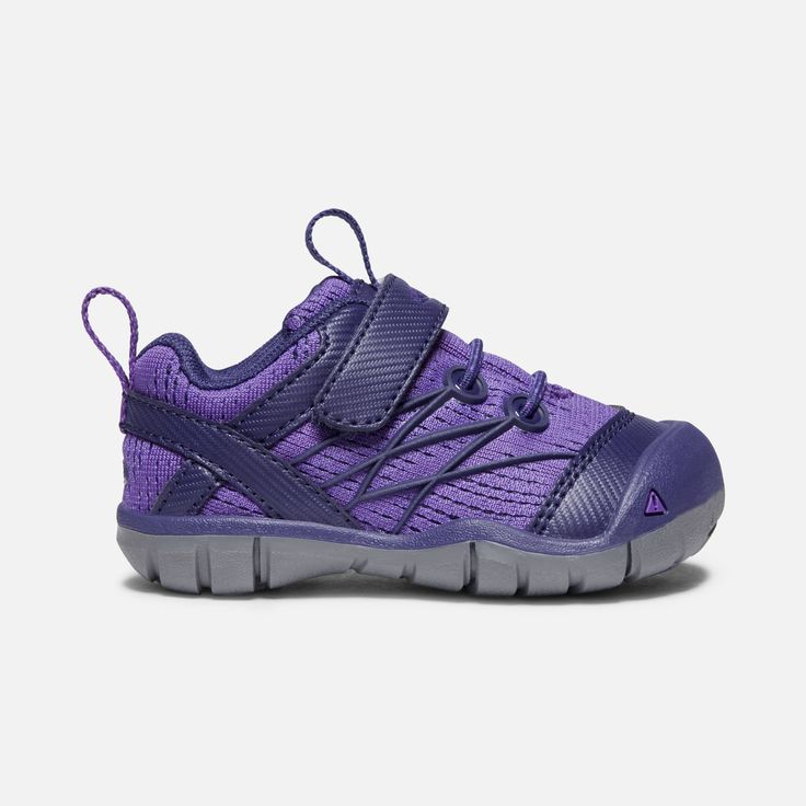 Keen Chandler Purp/Blue