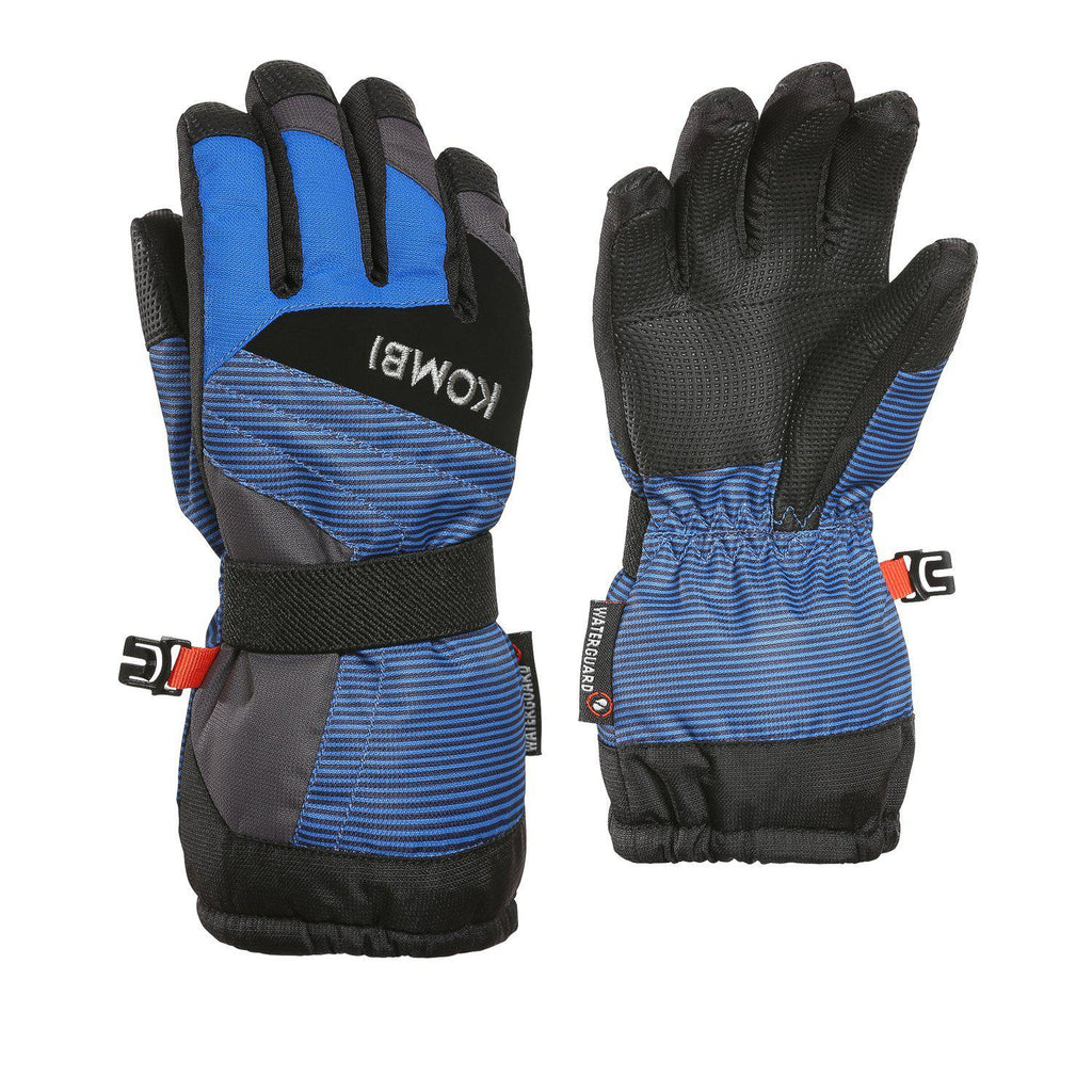Glove Little OG Jr Blue
