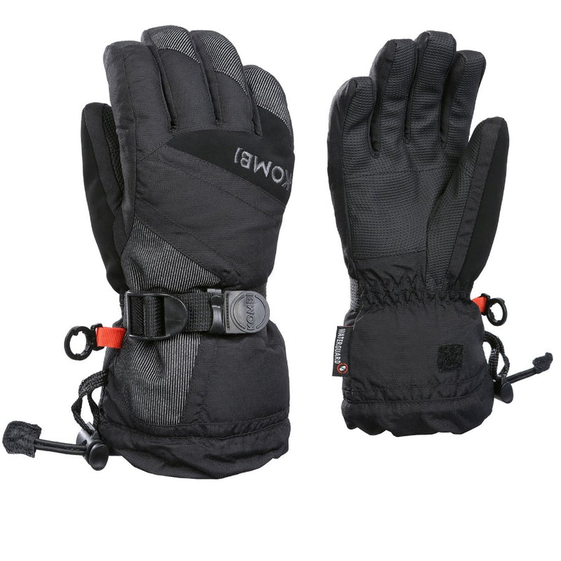 Glove Orig. Jr Black Denim