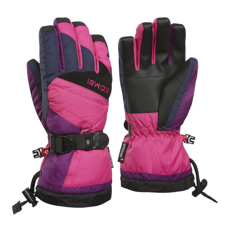 Glove Orig. Jr BPink