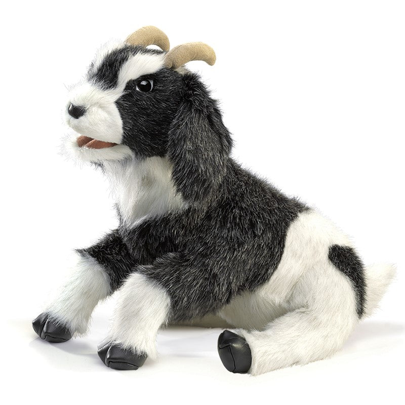 Folkmanis Puppets - Goat
