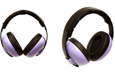 Banz Earmuffs - 0-2yrs