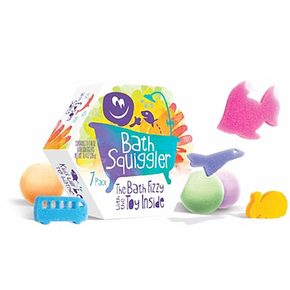 Bath Squigglers Gift Set - 7pk