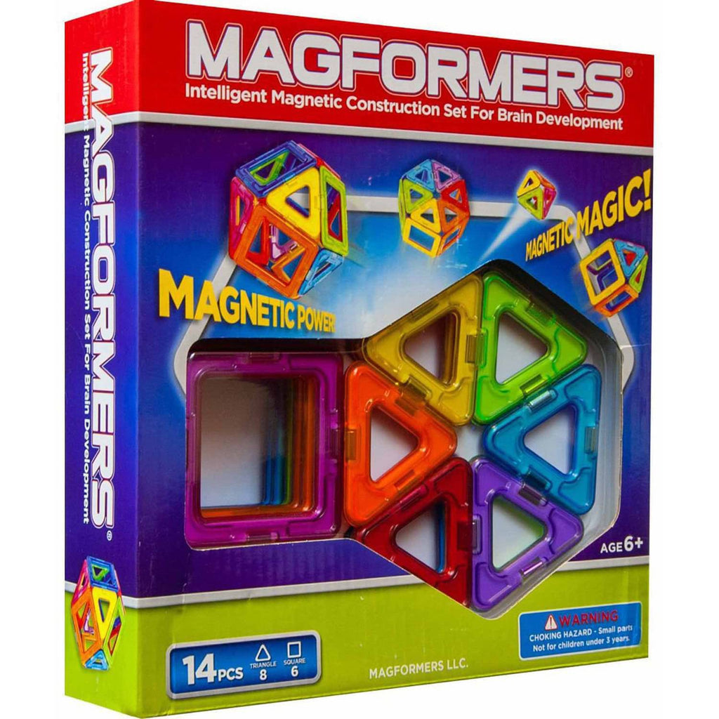 Magformers 14pc set - Window