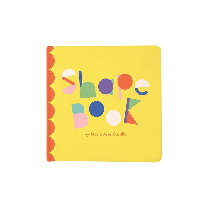 Book - Shapes