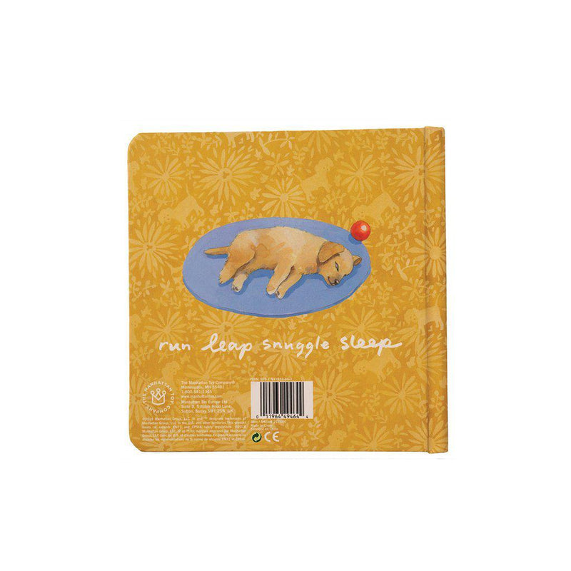 Board Book - Book Of Dogs