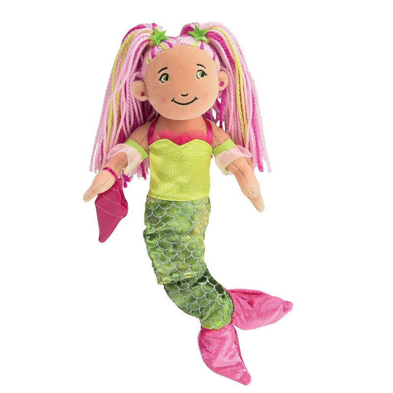 Groovy Girl MacKenna Mermaid