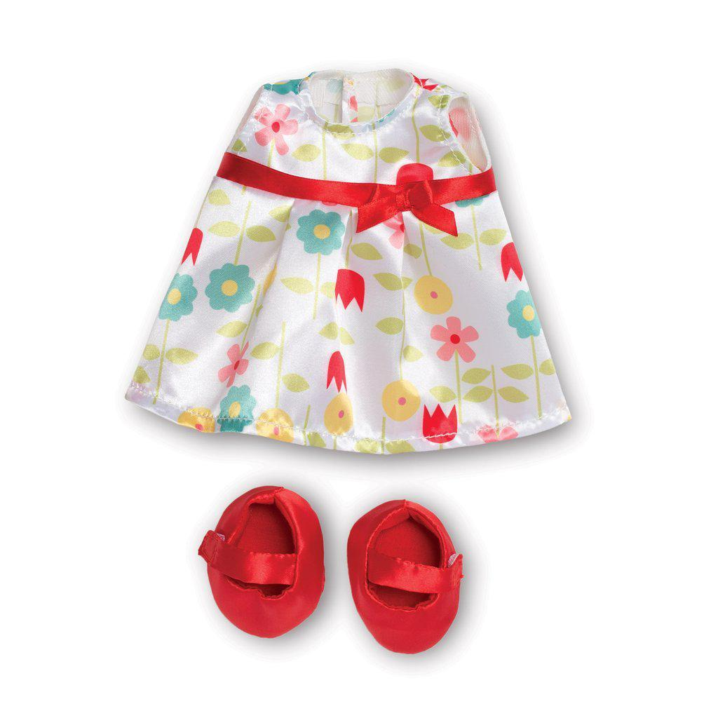 Wee Baby Stella PlayDateOutfit
