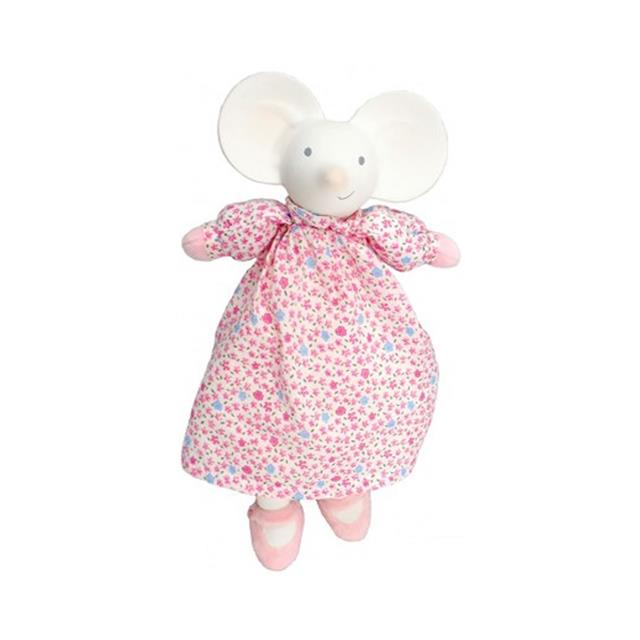 Meiya Mouse Soft Toy