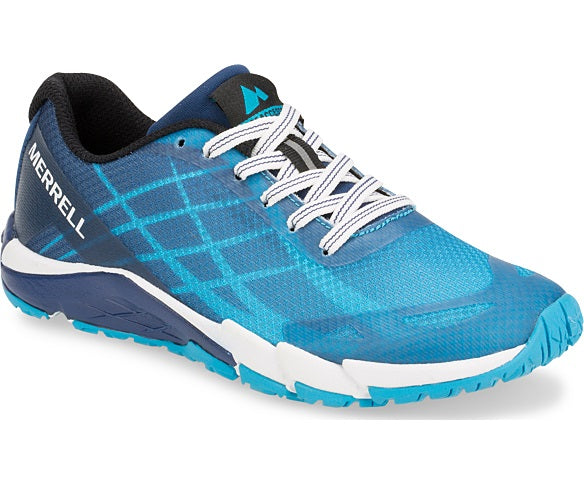 Merrell Bare Access Blue