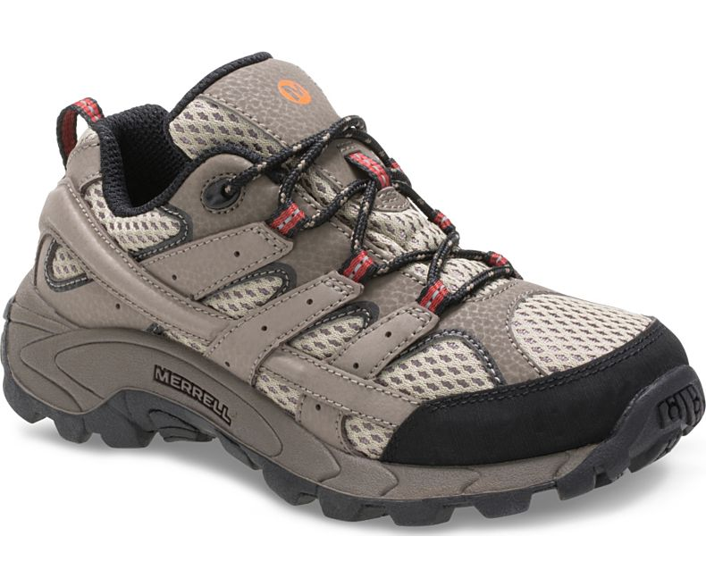 Merrell Moab Lo BBrown