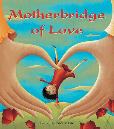 Book/Motherbridge of Love