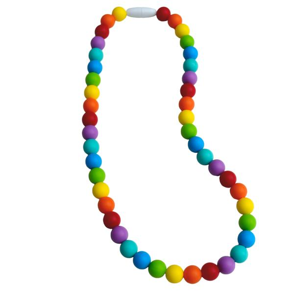 Munchables Bead Neck