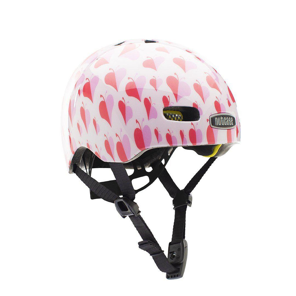 Nutcase Helmets - Baby Nutty MIPS - Love Bug