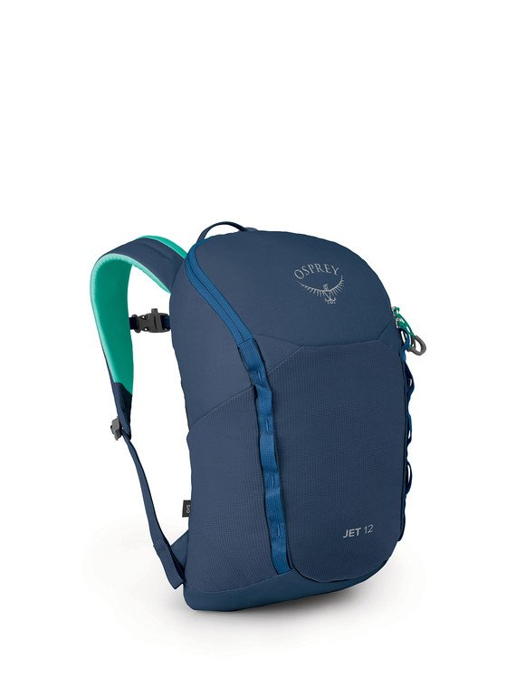 Osprey Jet 12L Pack - Blue