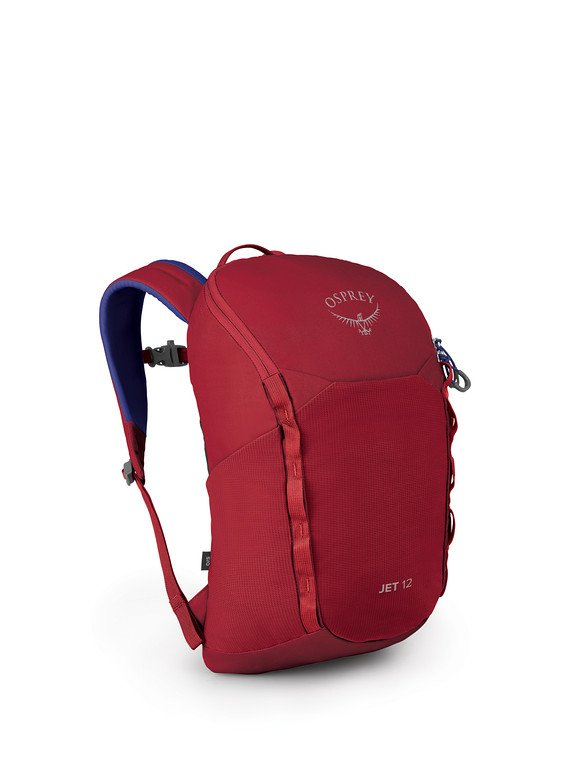 Osprey Jet 12L Pack - Cos Red