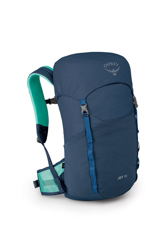 Osprey Jet 18L Pack - Blue