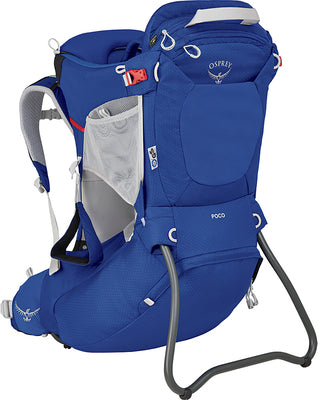 Osprey Child Carrier - Poco - Blue Sky
