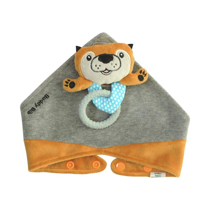 Malarkey Kids Buddy Bib - Water Otter