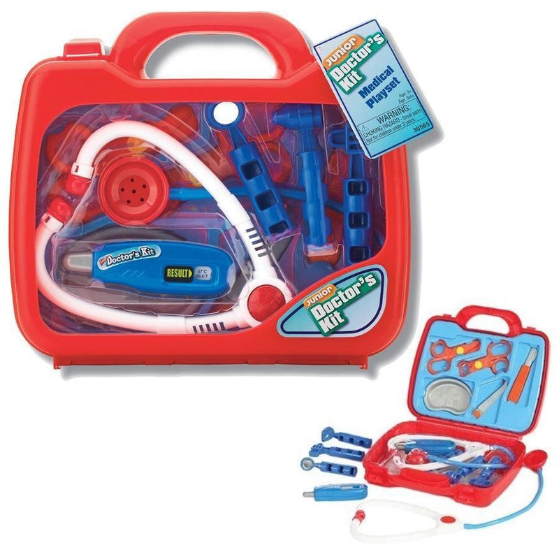 Jr Doctors Kit