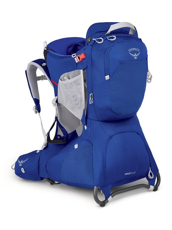 Osprey Child Carrier - Poco Plus - Blue Sky