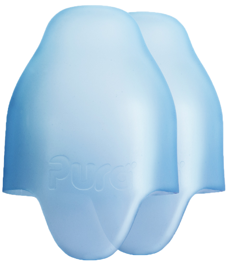 Pura Kiki Silicone Bottle Travel Cover 2pk