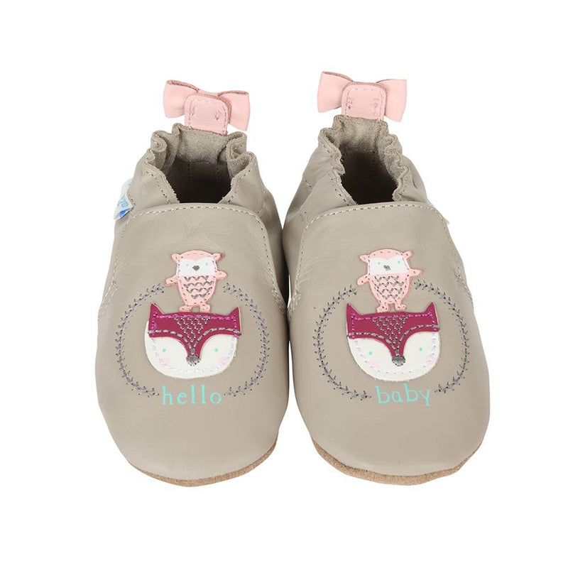 Robeez Baby Shoes - Baby Friends