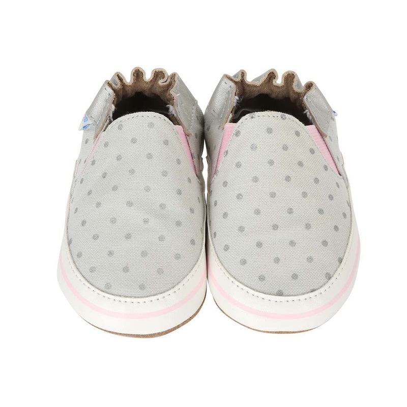 Robeez Baby Shoes - Dot Mania