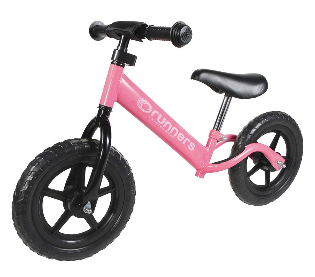 Runner Bike Speeder Pink