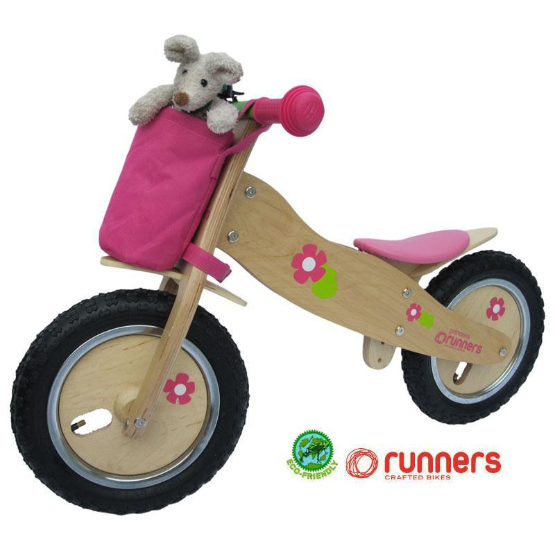 Runner bike/princess