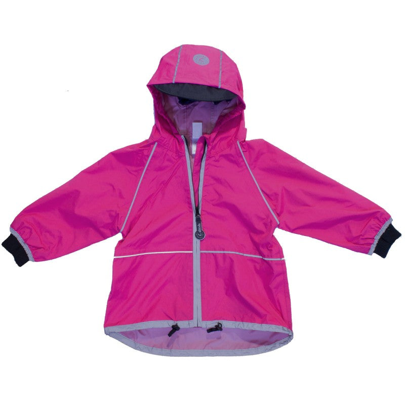 Calikids Raincoat