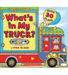 Book/Whats in my Truck