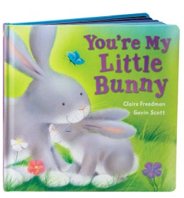 Book/You're My Little Bunny