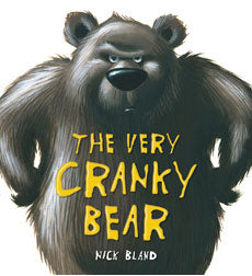 Book Very Cranky Bear