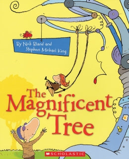 Book The Magnificent Tree