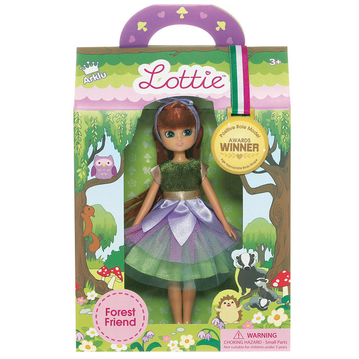 Lottie Forest Friend