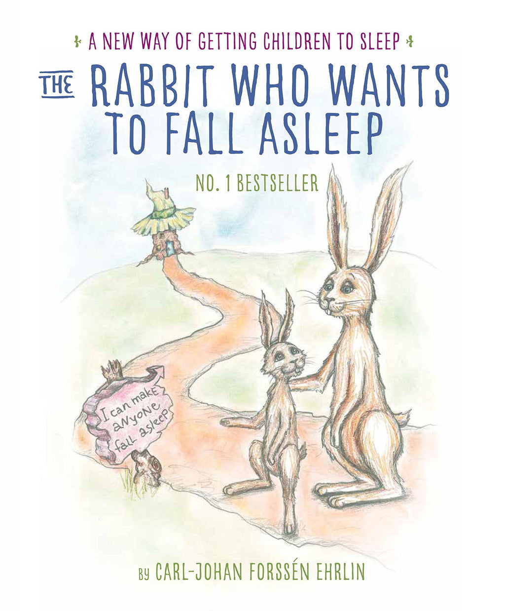 Book - Rabbit Wants Sleep
