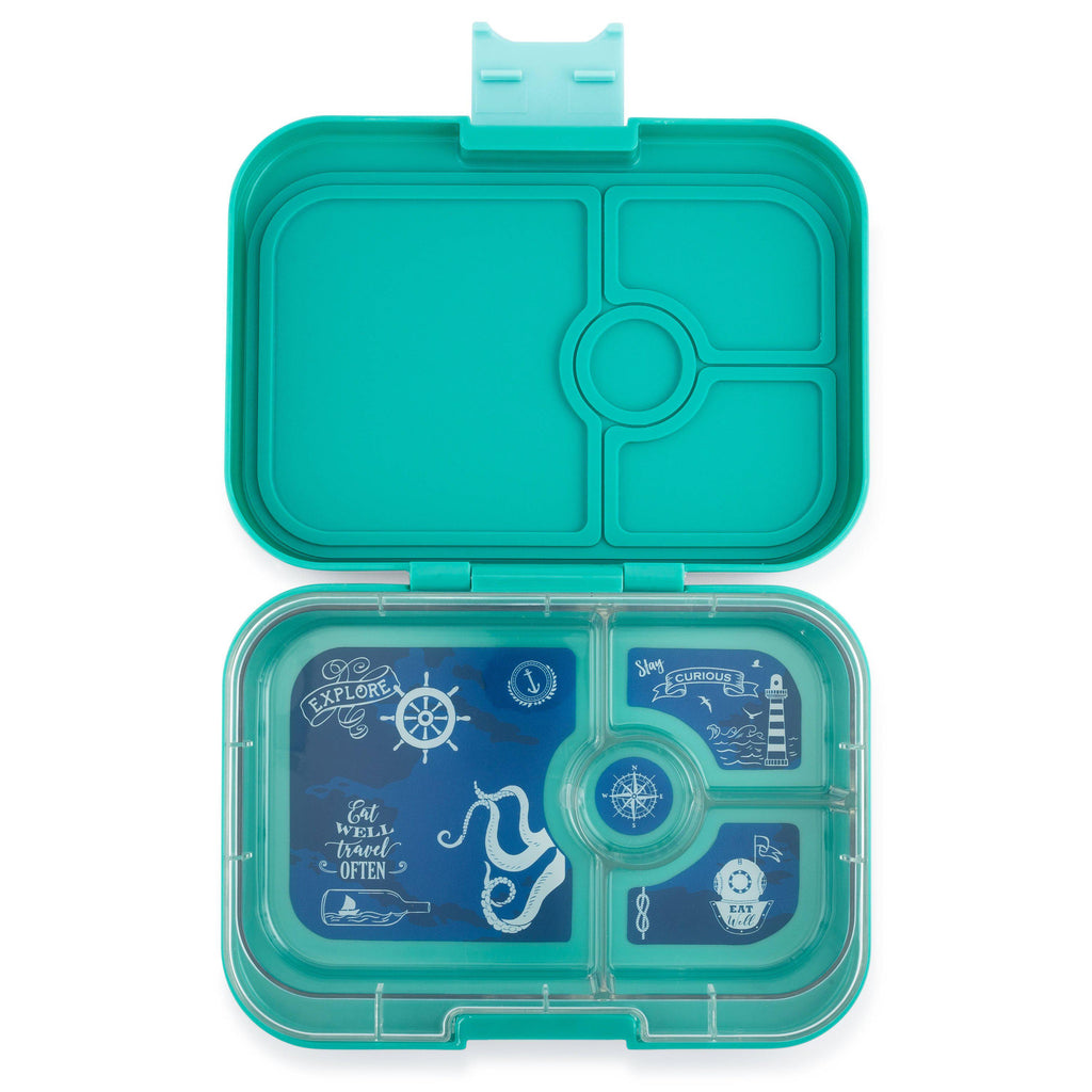 YumBox Mini 3 Comp