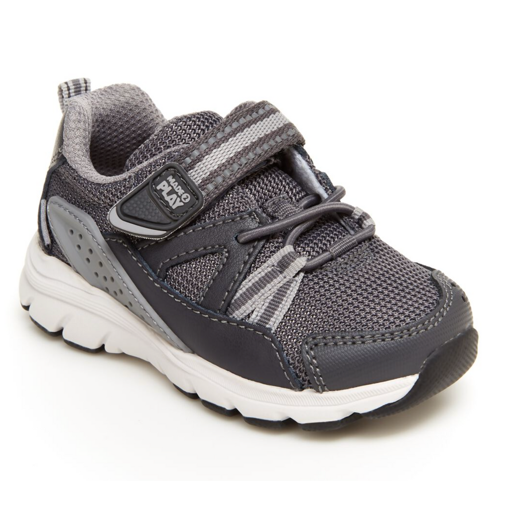 Stride Rite M2P Journey - Grey