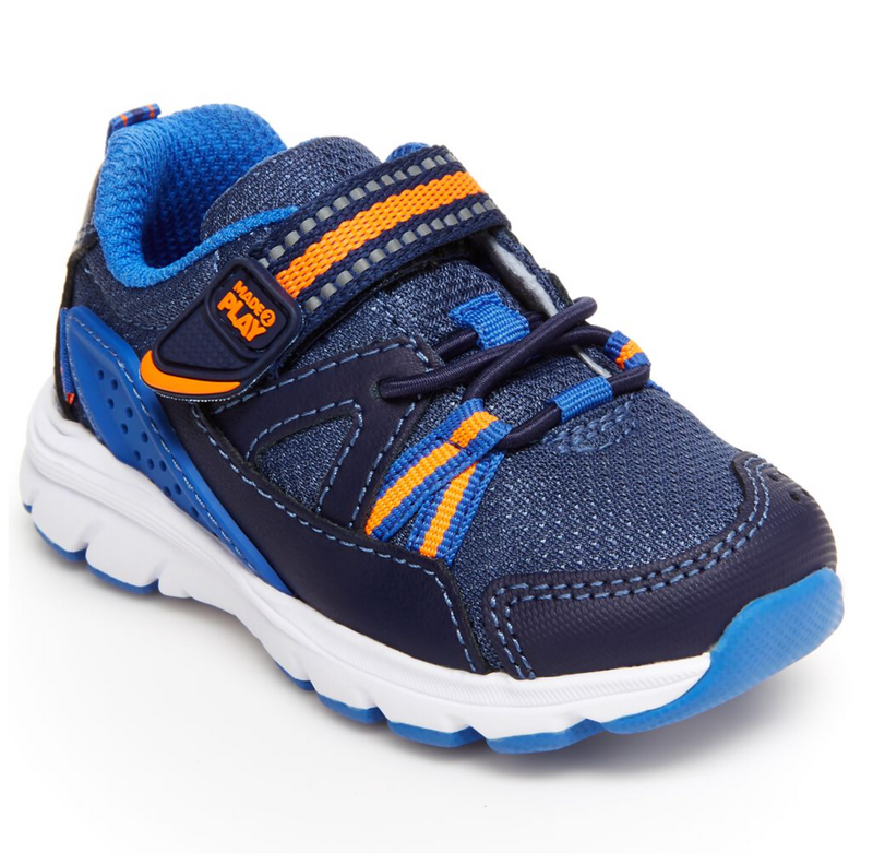 Stride Rite M2P Journey - Navy