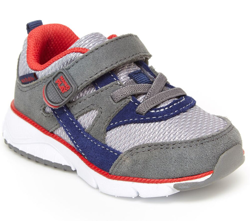 Stride Rite M2P Ace Nvy/Gry