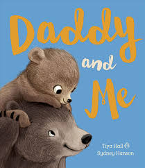Book/Daddy & Me Dlx