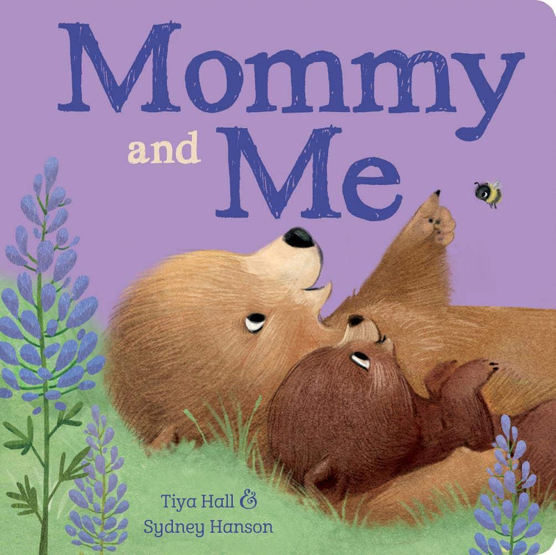 Book/Mommy & Me Dlx