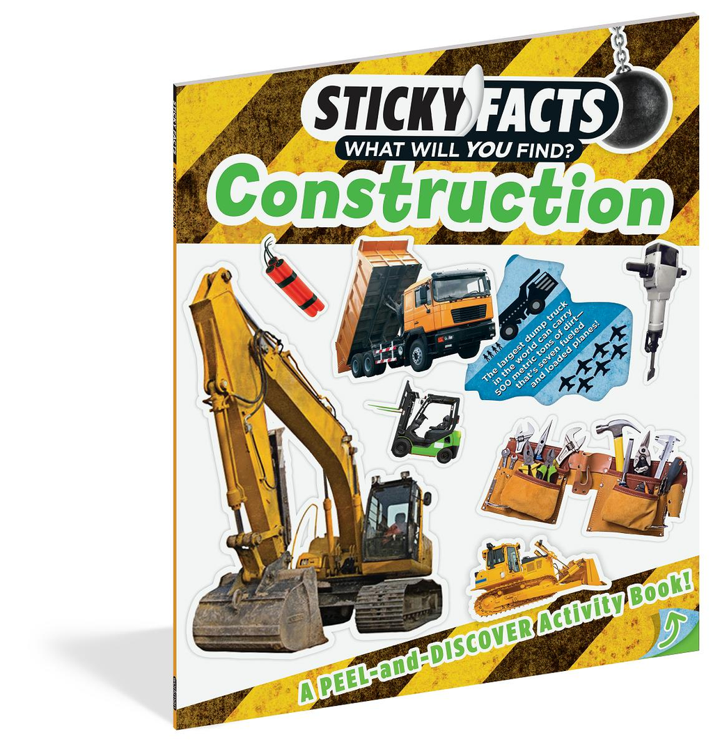 Book/StickyFacts Construction