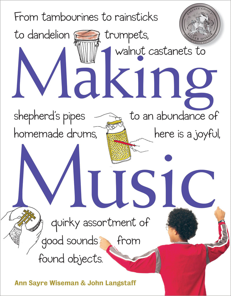 Book/Making Music
