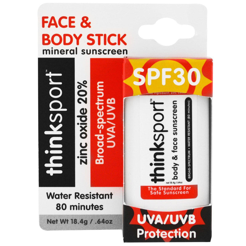 ThinkSport Stick 0.64oz