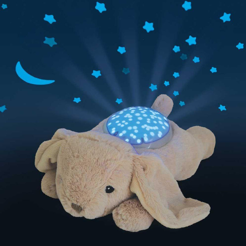 Cloud B Twilight Buddies Nightlight Star Projector - Bunny