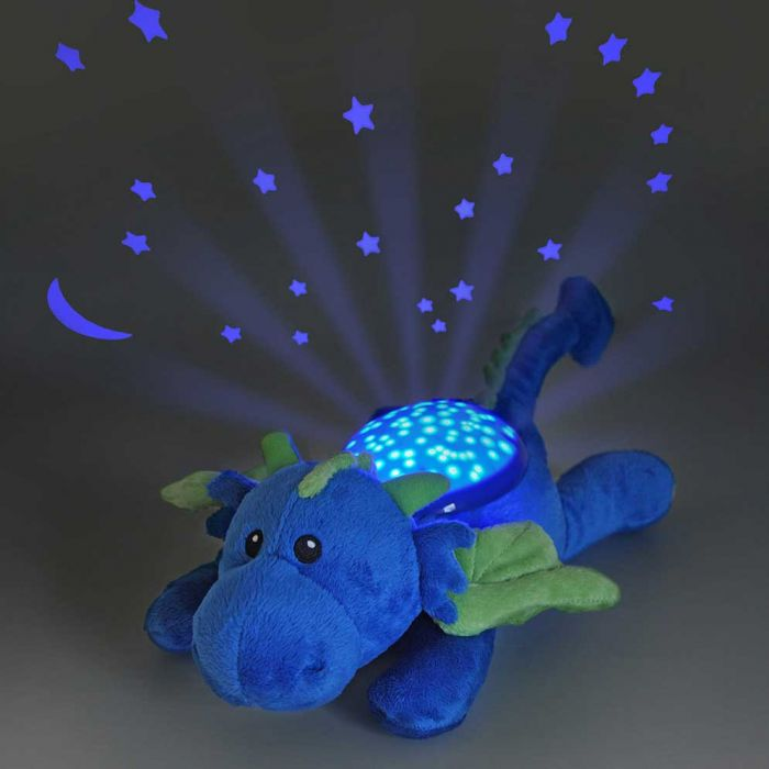Cloud B Twilight Buddies Nightlight Star Projector - Dragon