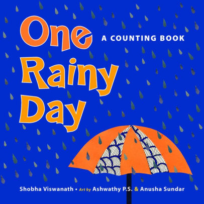 Book/One Rainy Day